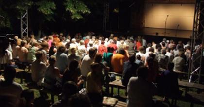 Nyári színházi esték Kaposváron: június végétől hat előadás