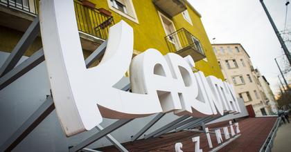 A nők évada a Karinthy Színházban