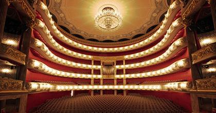 Schilling Árpád is rendez jövőre a bajor operában