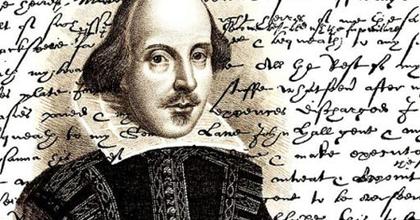 Shakespeare-szonettek ihlette kollázsok és versek közös kiállítása nyílt