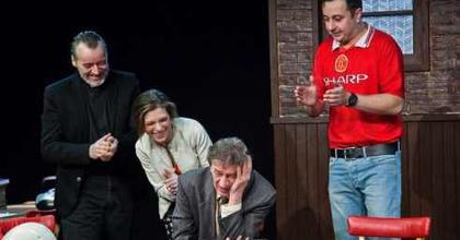 Made in Pécs-díjat kapott a Zsolnay Színház