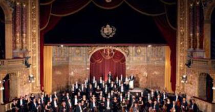 Évadnyitó hangverseny a Budapesti Filharmónikusokkal