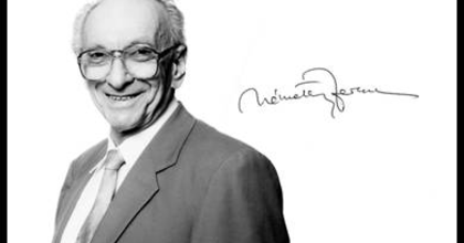 Némethy Ferenc  - 1926.02.19. -  2003.04.08.