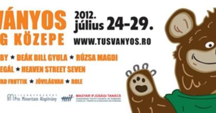 Tusványos - Kulturális és kísérőprogramok is várják a résztvevőket