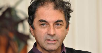 Kiss Csaba ugrik be Trigorin szerepébe Miskolcon