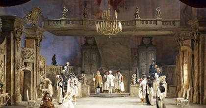 Élő internetes közvetítéseket kínál a bécsi operaház