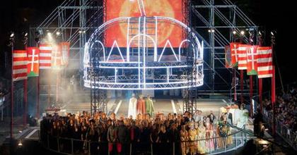 Koronázási Ünnepi Játékok - Új helyszínekkel várnak Székesfehérváron