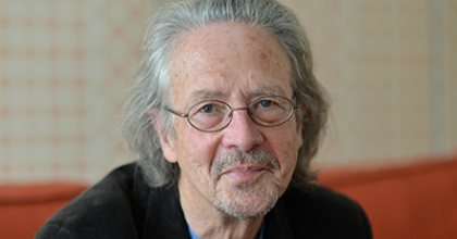 Új darabot írt Peter Handke