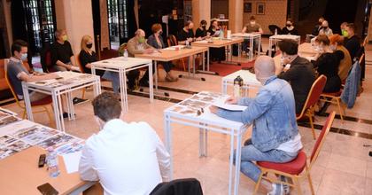 Új bemutatóra készül a Veszprémi Petőfi Színház