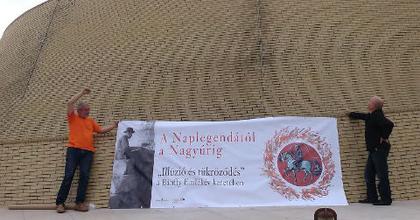 Bánffy Miklós életművét bemutató kiállítás nyílik a Nemzetiben
