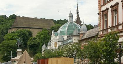 Június a fesztiválok hónapja lesz Miskolcon