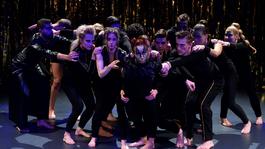 Szerelem, vágy, érzékiség a táncszínpadon – Szentivánéji álom Miskolcon