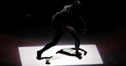 Medusa! Piercing a Nemzeti Táncszínházban