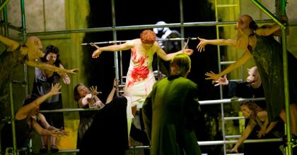 Eötvös Péter operája