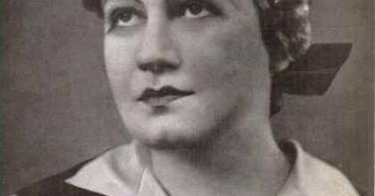 Báthy Anna operaénekesnek avattak emléktáblát Beregszászon