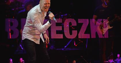 Bereczki Zoltán ismét a Magyar Színházban koncertezik