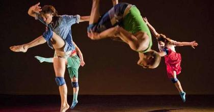 Nemzetközi fúziós táncműhellyé alakul a Bakelit