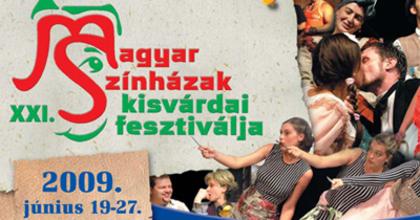 Magyar Színházak Fesztiválja