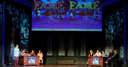 A hírnévért meg kell küzdeni – Fame bemutatóra készül az Operettszínház