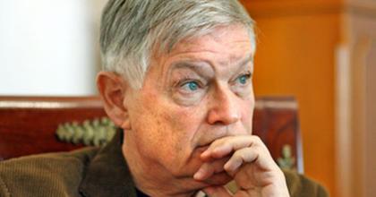 Marton László Veszprémben rendezett