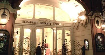 Megkezdte munkáját a Budapesti Operettszínház Stratégiai Tanácsa