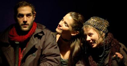 Díjazza a k2 Színházat a FESZ