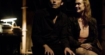 Sirály - Bodó Viktor Csehovot rendezett Svájcban