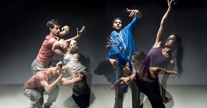 Tánc-Tér-Képek – Premiert tart a Közép-Európa Táncszínház