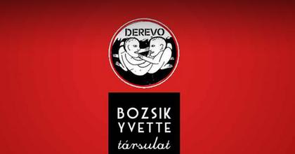Közös premiert tart a Derevo és a Bozsik Yvette Társulat - Tánccal is vár a Tavaszi Fesztivál