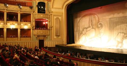 Megújult a Bukaresti Nemzeti Opera