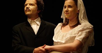 Pintér Béla - Új helyszín, új színészek, új bemutató és görögországi vendégjáték