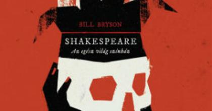 Szabó Levente nyerte a Shakespeare 450. borítótervező pályázatát