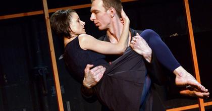 Páros/Páratlan - Shakespeare-műből készült a Miskolci Balett új bemutatója