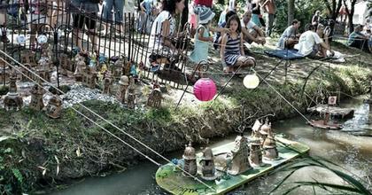 Művészetek Völgye - Több ezer rendezvény várja a látogatókat