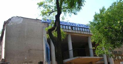 Megnyílt az újjáépített Fővárosi Művelődési Ház