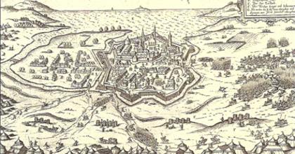 A gyulai vár ostromáról készül három dráma a várszínháznak