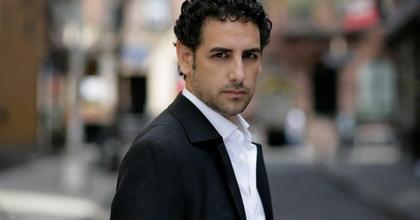 Újra Budapesten lép fel Flórez, a világhírű perui tenor