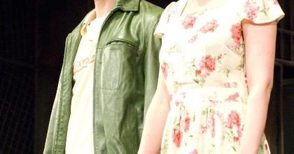 Újvidéki West Side Story a József Attila Színházban