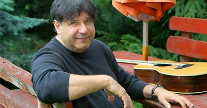 Gerendás Péter is versenyez a Madách Színházban
