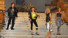 Recikli-bicikli - Néprajzi Múzeum