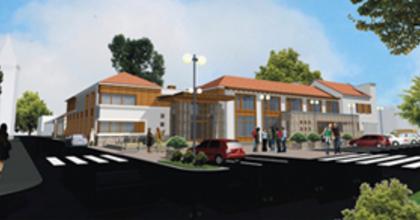 Kulturális-, oktatási- és művészeti központ épül Abonyban