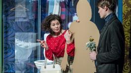 Élmény@Otthon - a Vörösmarty Színház is a netre költözik
