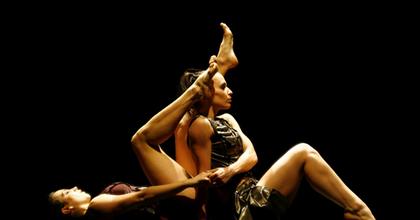 Táncos-névjegyek: Palcsó Nóra és Katonka Zoltán mesélt