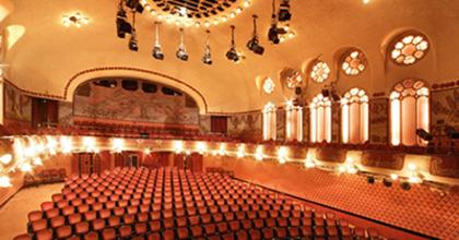 Táncosokat keres a Veszprémi Petőfi Színház