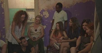 Bevándorlószínházzal küzdenek az egyenlőségért Athénban