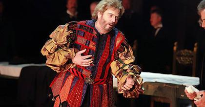 Felemás Rigoletto