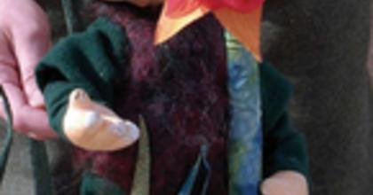 Gyermekszínházi előadások a Marczibányi Téri Mûvelõdési KÖzpontban