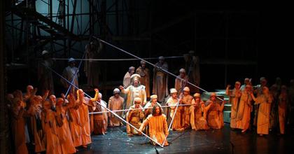 Puccinié lesz jövőre az Operafesztivál