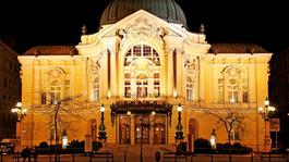 A jövő évadra kilenc bemutatóval készül a Vígszínház