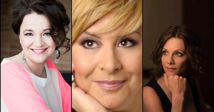 Evergreen – Válogatás Streisand dalaiból Nárayval, Polyákkal és Szulákkal